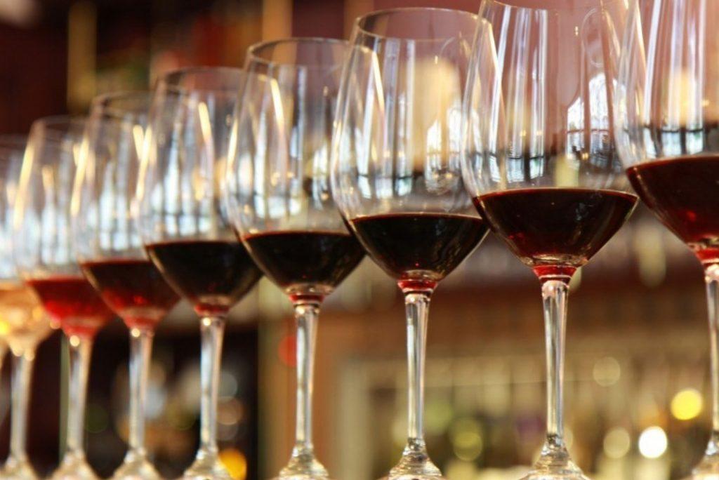 Wine Tasting Ossian Vides y Vinos, Athens