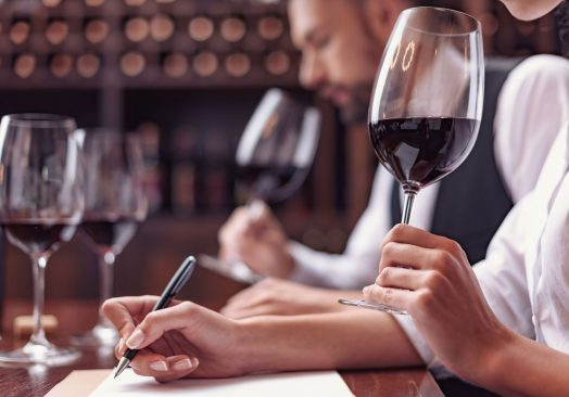 Getting to know the World of Wine, Thessaloniki