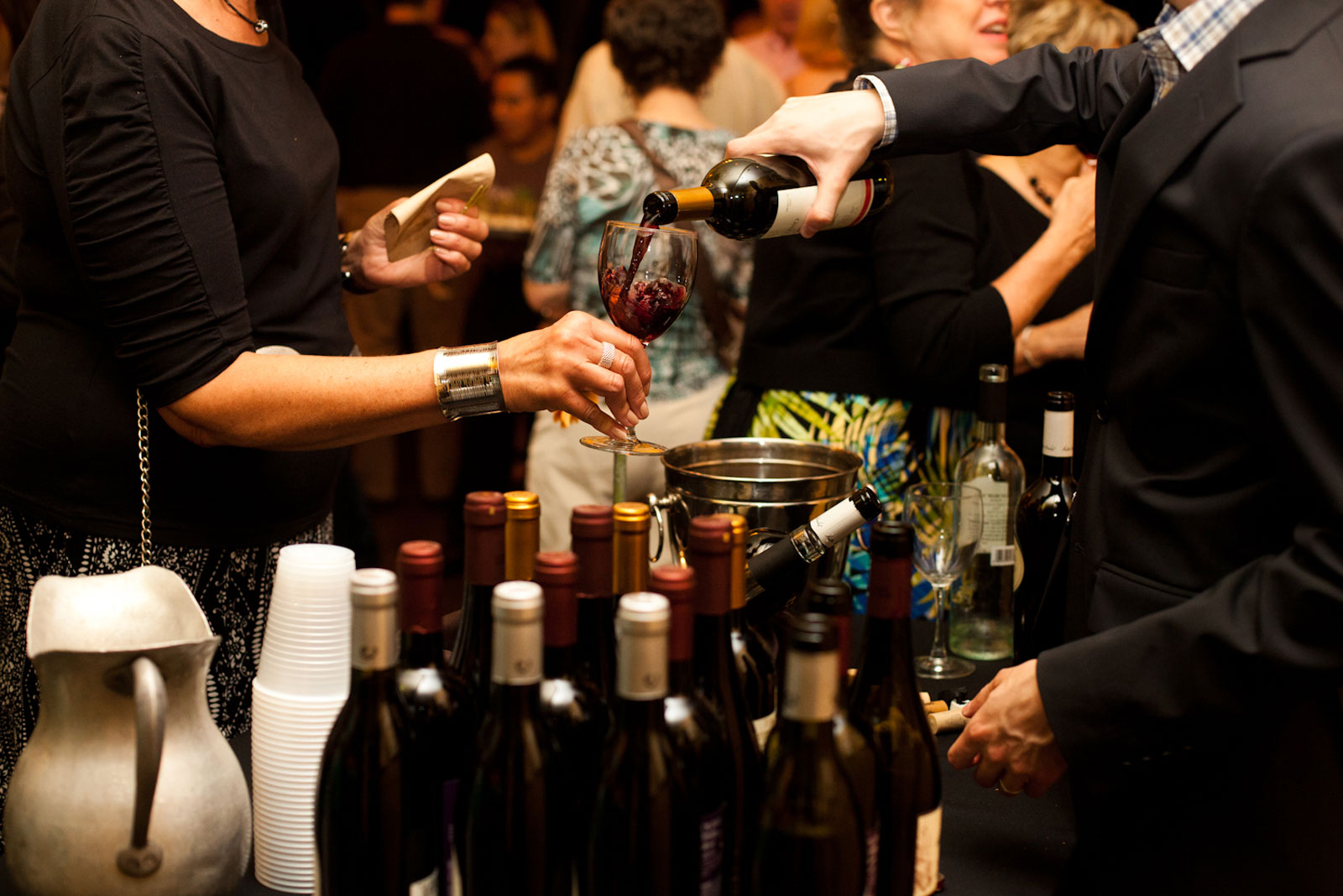 Image result for Cellier Wine Fair 2019